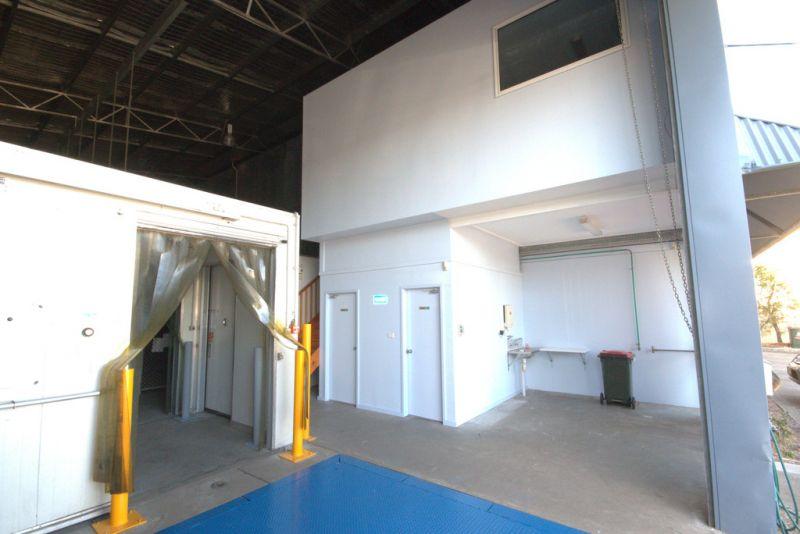 Strata Title Factory Unit