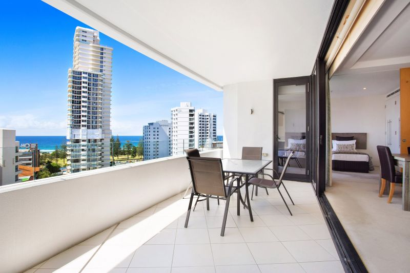 'Aria' Luxury Apartments in the heart of Broadbeach