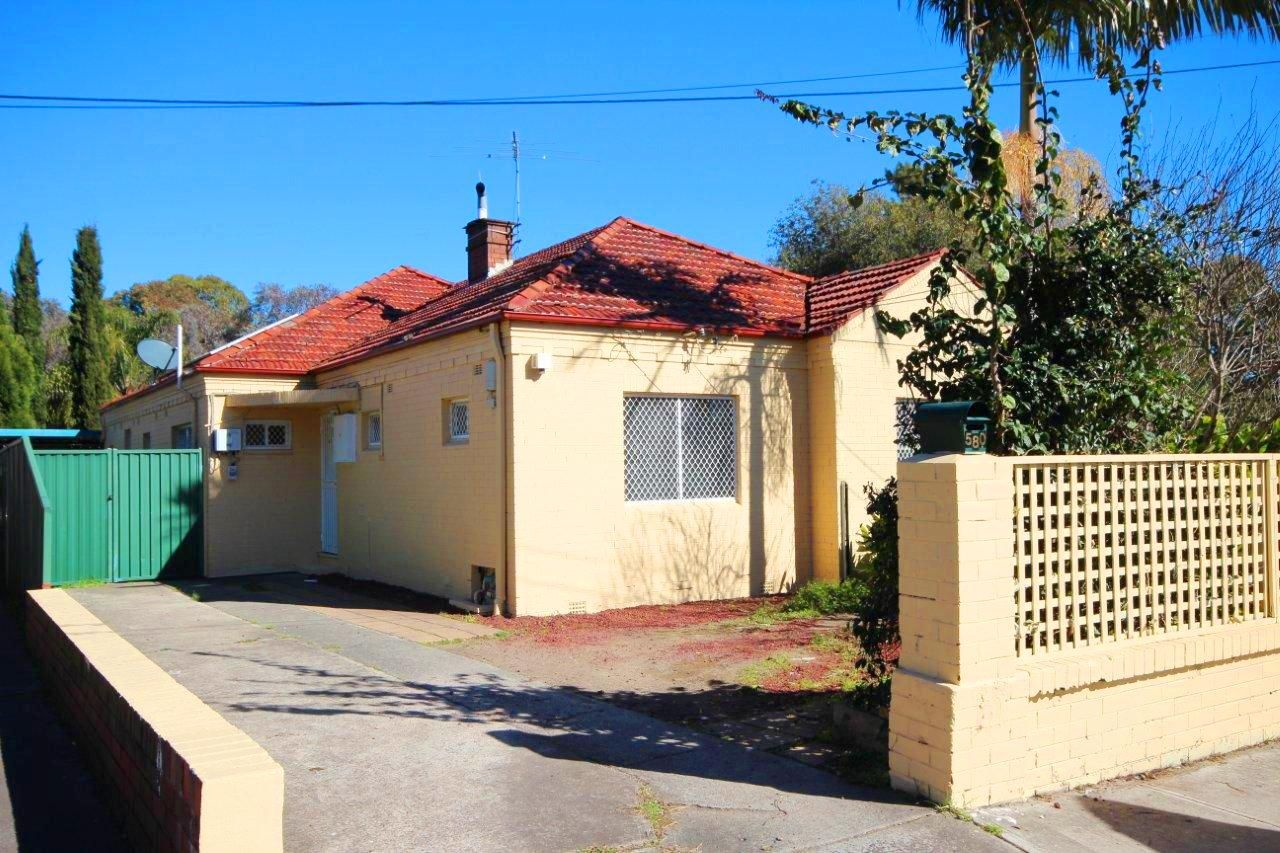 580 Liverpool Road, Strathfield South NSW 2136