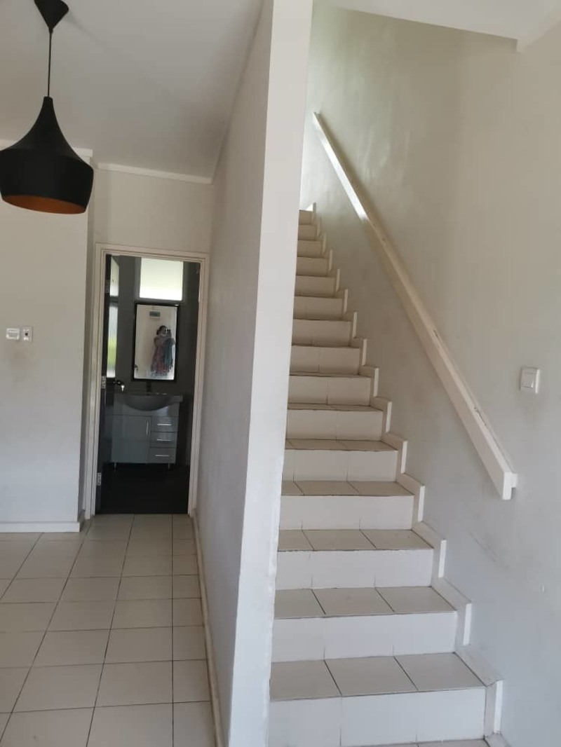 Lavishing Town House Within a Gated Community!