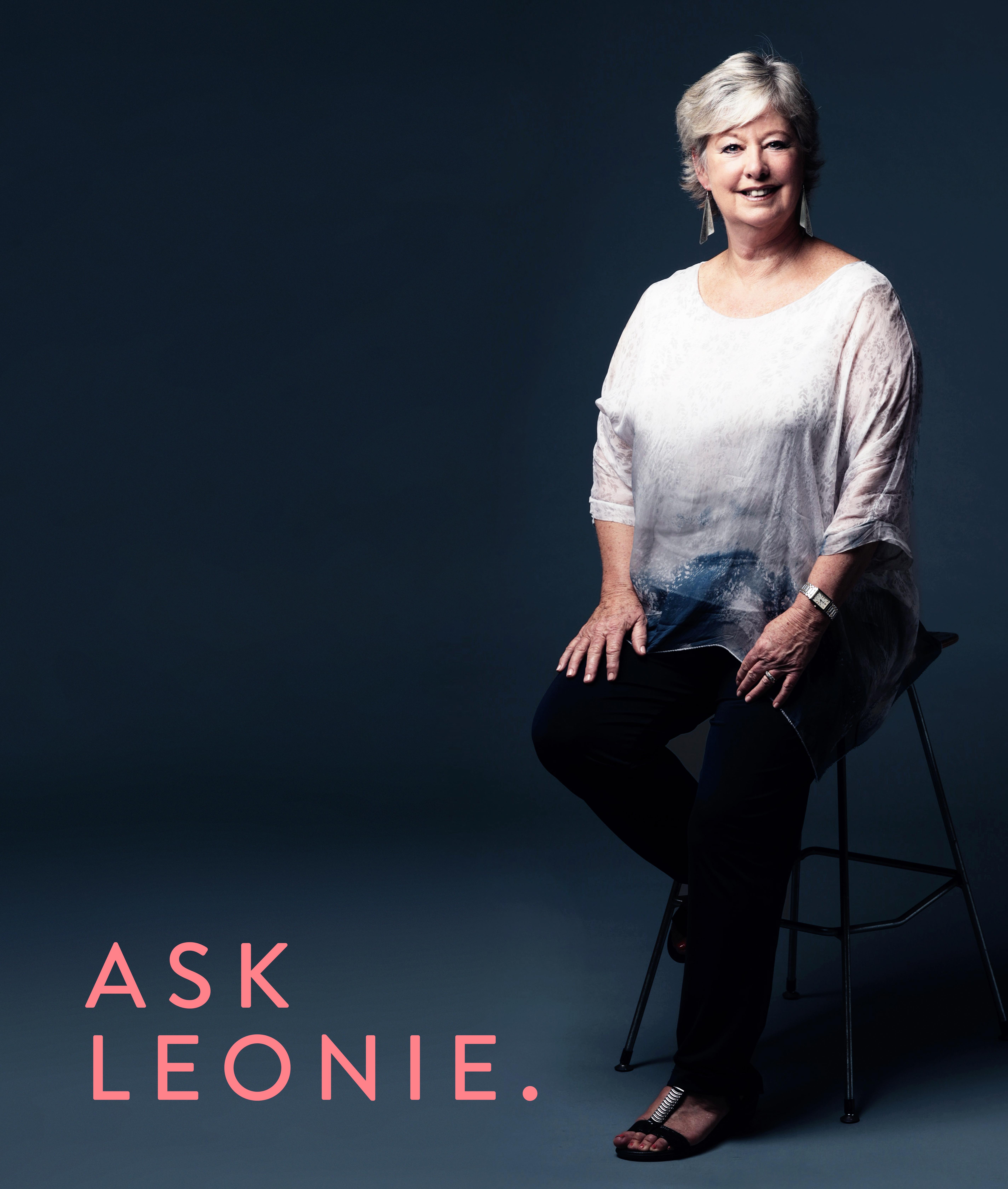 Leonie Piper real estate agent