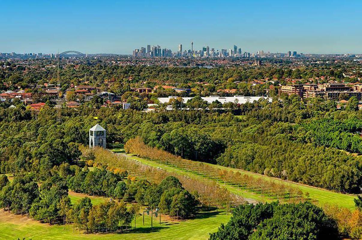 1403/7 Australia Avenue, Sydney Olympic Park NSW 2127