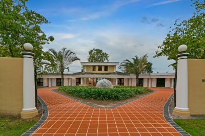 An Iconic Estate - Cairns Best Address