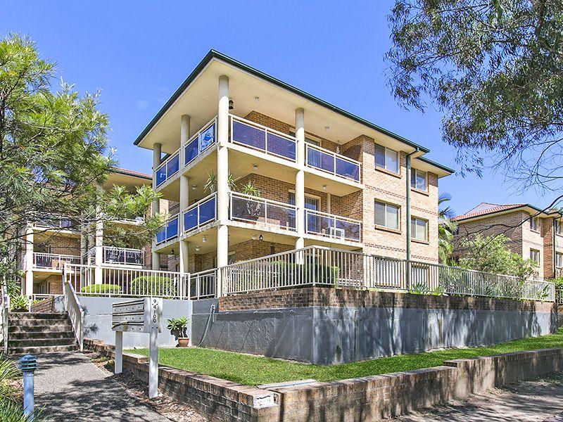 8/94-100 Linden Street, Sutherland NSW 2232