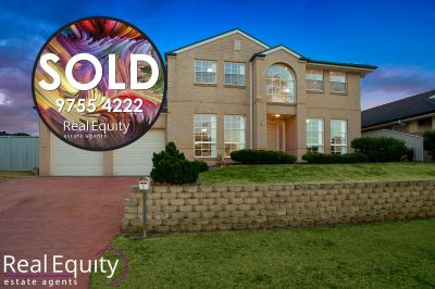 3 Angophora Court, Voyager Point