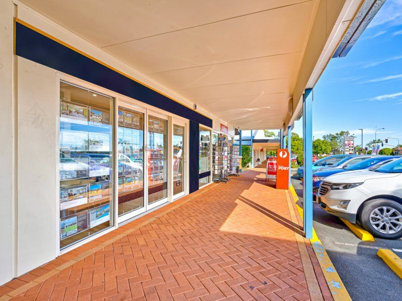 Opportunity. 2 Retail & 2 Office Spaces Available.