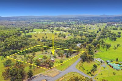 1091 Limeburners Creek Road, Clarence Town