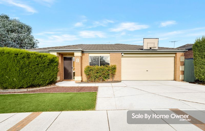 Well maintained large home - great for an extended family