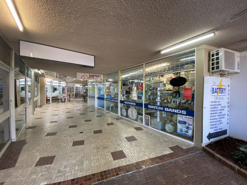 Bite Sized Retail Opportunity In The Heart Of Ocean Street, Maroochydore