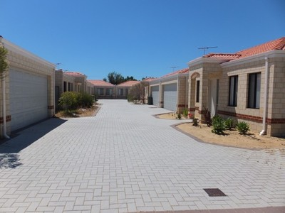 Villa situated in ideal location