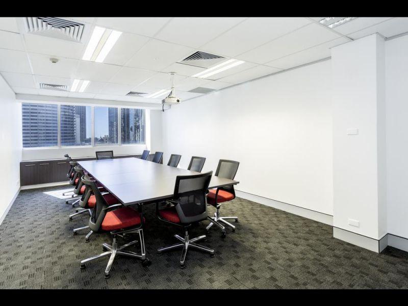 CBD Office Space!