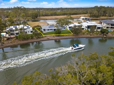Bespoke Lowset Waterfront Home -  Brand New!