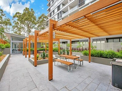 1208/4 Saunders Close, Macquarie Park