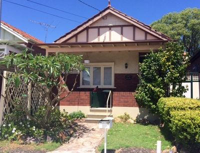 Charming Three Bedroom Home For Lease in Abbotsford area (Wareemba)