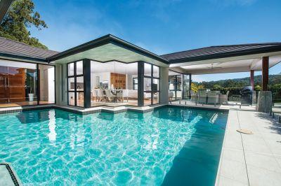 Quality Designed Home in Prestige Estate
