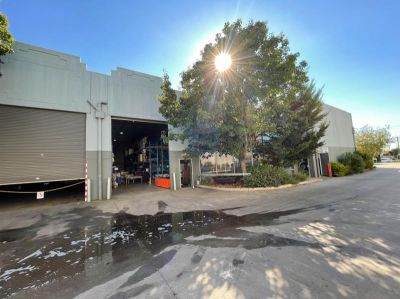 AFFORDABLE INNER WEST OFFICE/WAREHOUSE