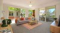 Sunny north east, first floor apartment located in the highly sought after Manors of Mosman