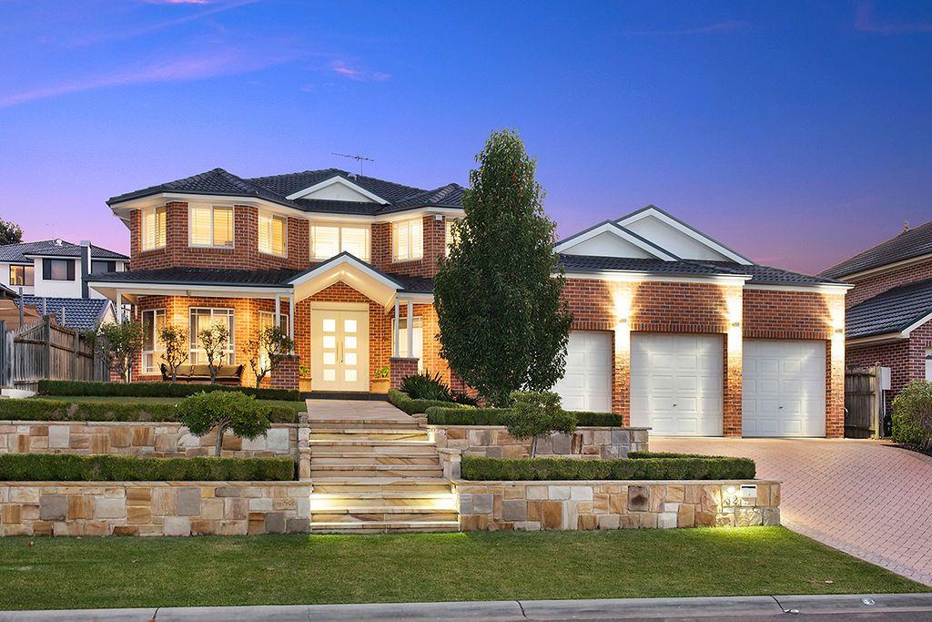 32 Monaco Avenue, Kellyville NSW 2155