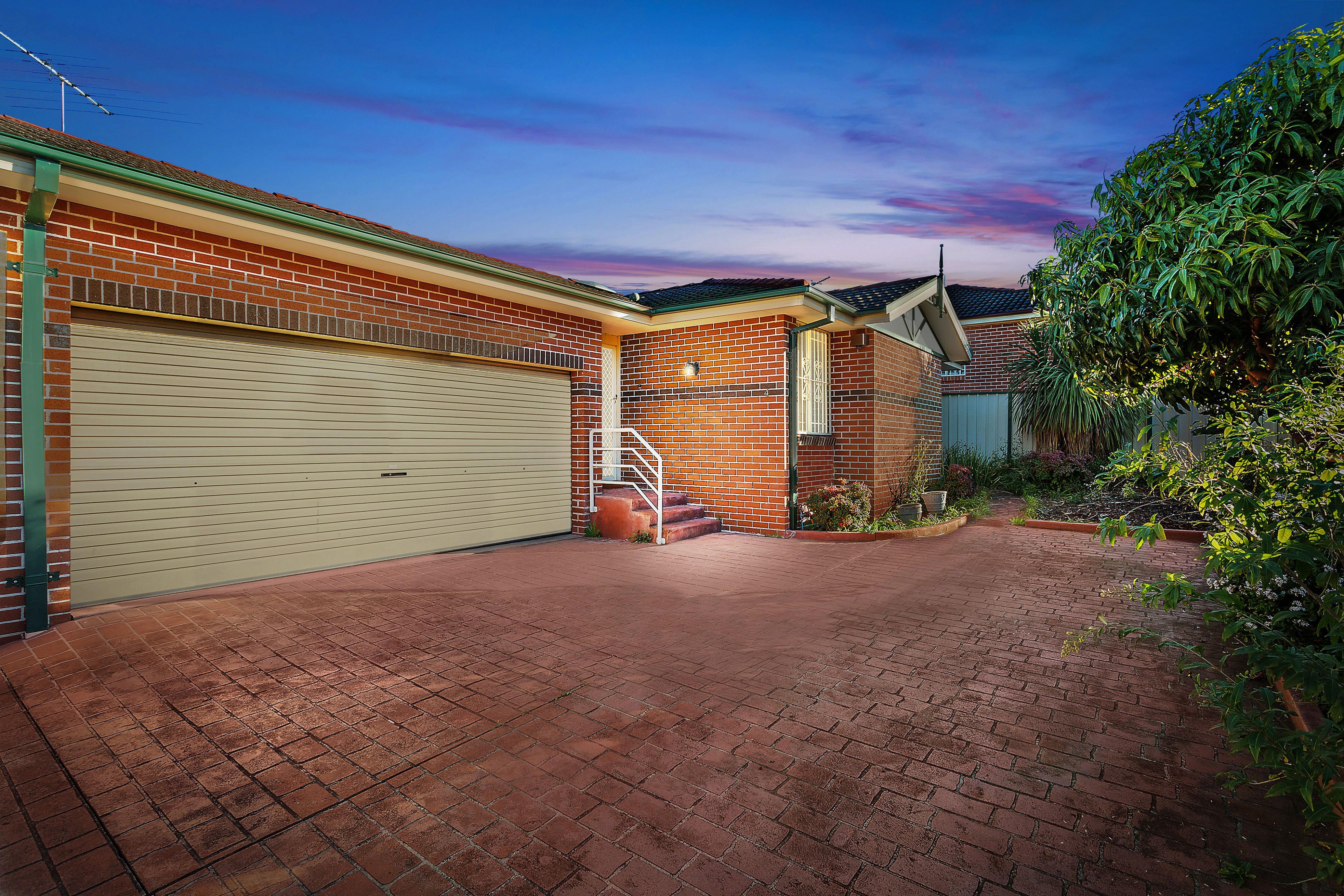 4/103 Cragg Street, Condell Park NSW 2200