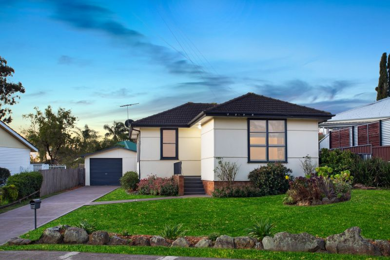 33 Purcell Crescent, Lalor Park NSW 2147