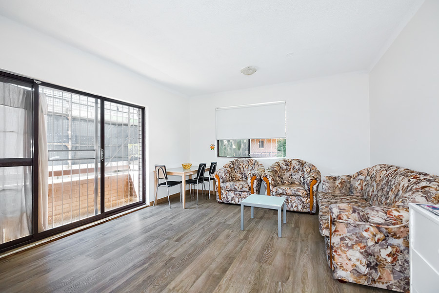 5/22 Homebush Road, Strathfield