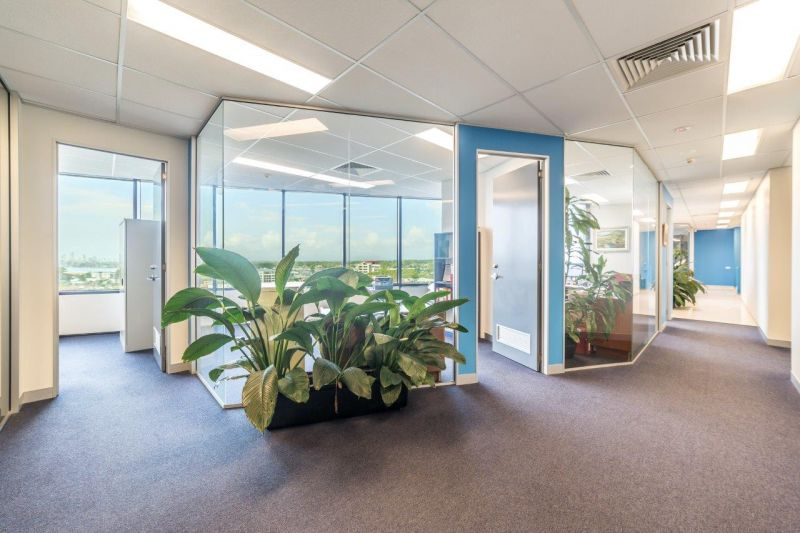 Penthouse Office Suites for Immediate Sale - Southport CBD