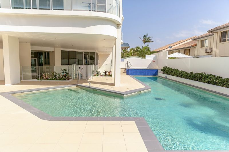 Tenanted Investment In The Heart Of Maroochydore