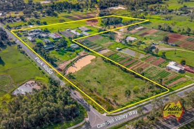 3 Titles, Approx. 19.87 Prime Acres - Calling EOI Now!!