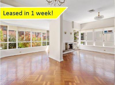 Leased! $850 per week!