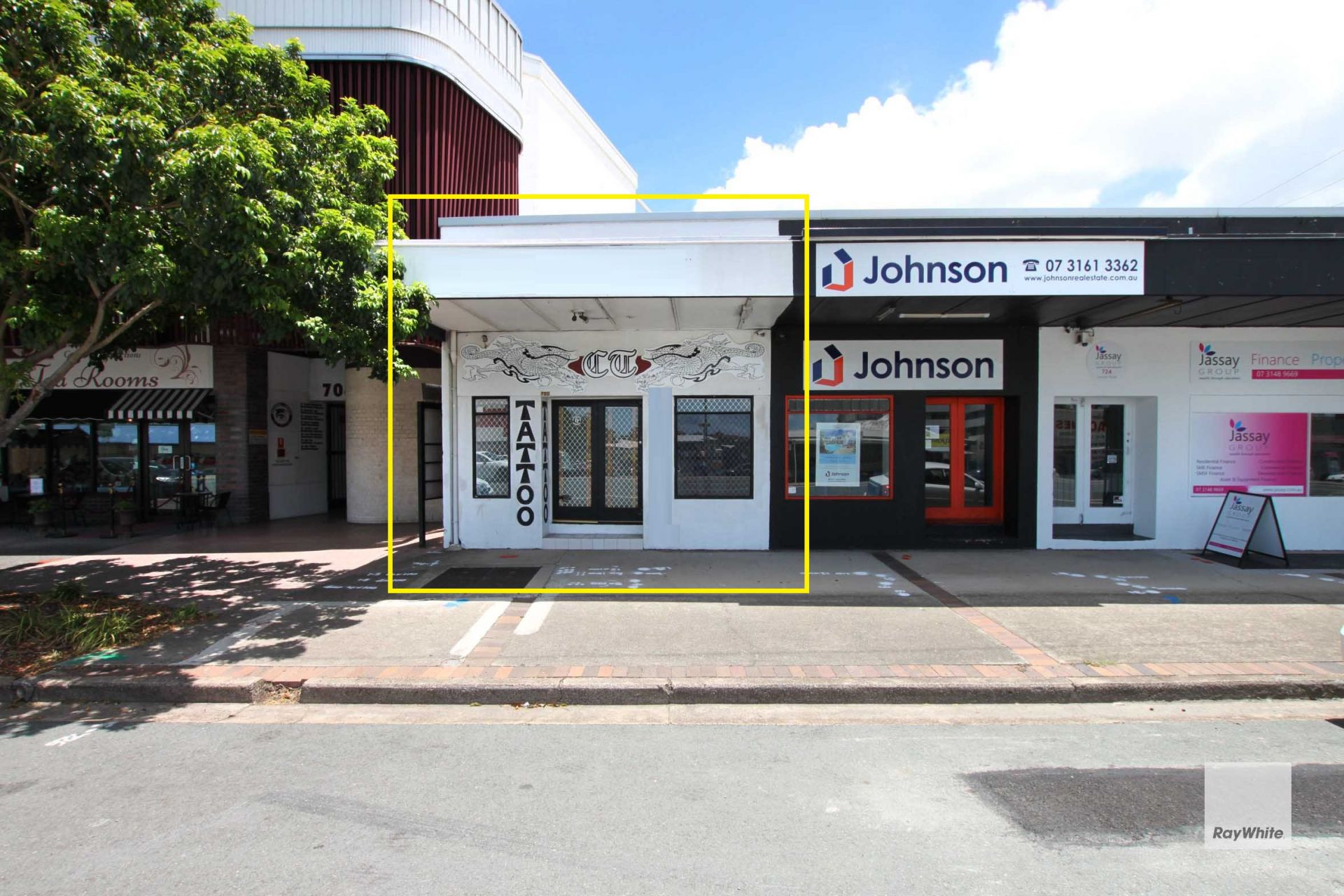 Chermside Retail Opportunity - Gympie Road Exposure