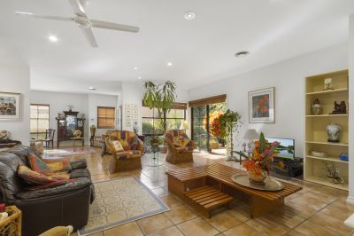 Stunning Single-Level Resort Home