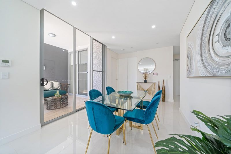 Brand New 3 Bedrooms Boutique Apartment
