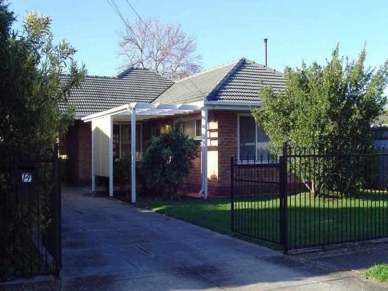14 Gowland Street Broadview Sa Sa 5083 House For
