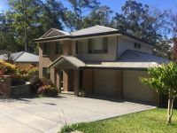 Large 4 Bedroom Family Home