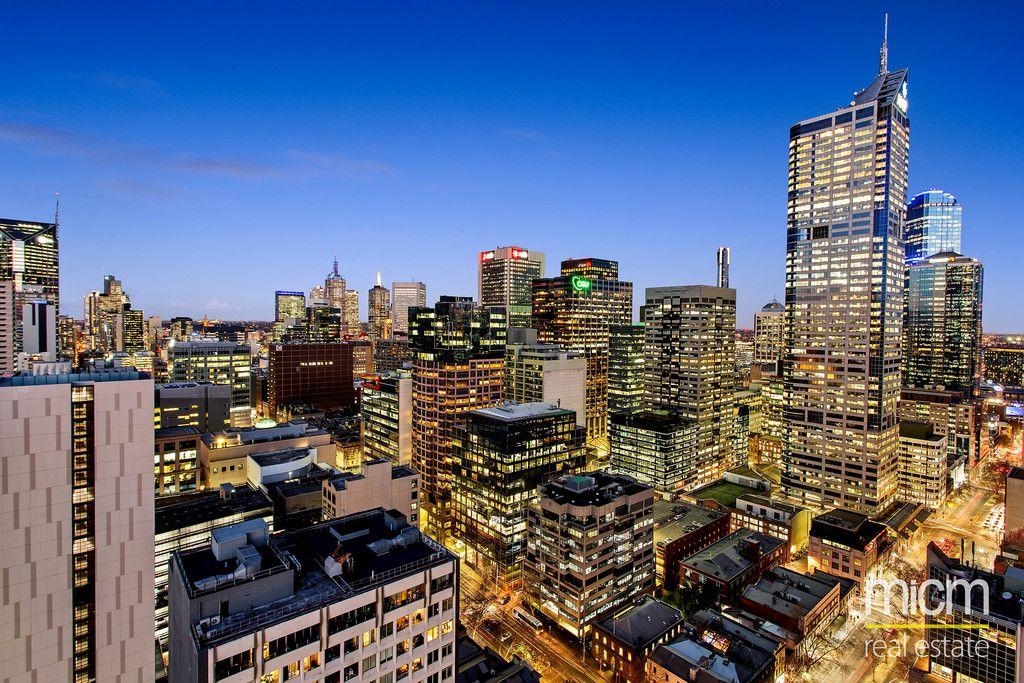 Australis: Modern CBD Living