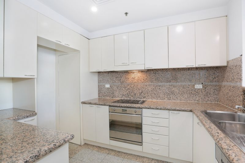 3207/343-357 Pitt Street, Sydney