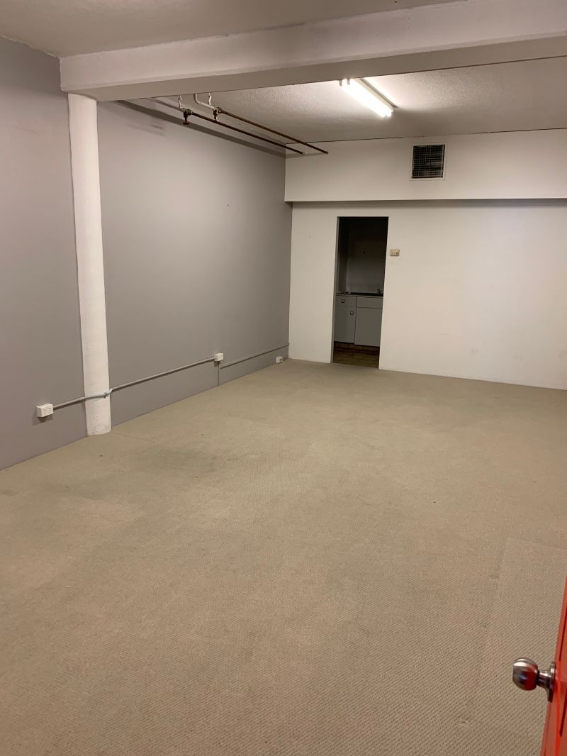 Budget Coolangatta Retail/Office space