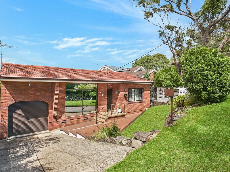 14 Noyana Avenue, Grays Point NSW 2232