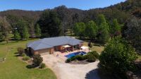 Rare 15 Acre Rural Lifestyle Property