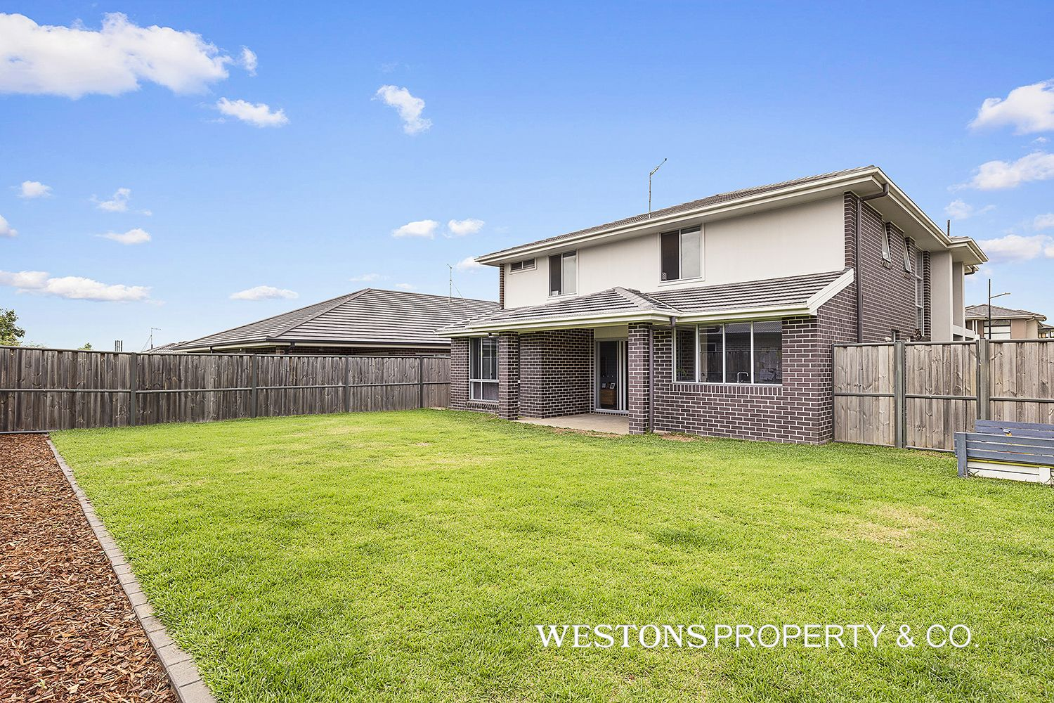 1 Sunflower Parade, The Ponds NSW 2769