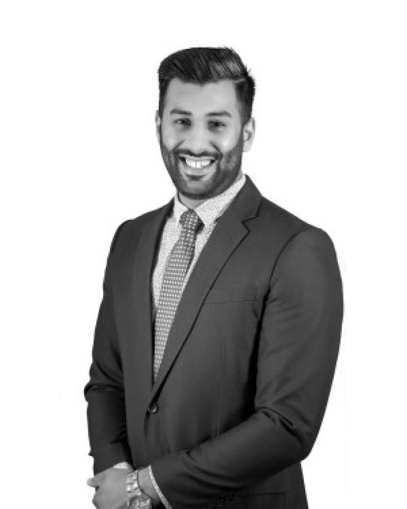 Jassi Ghuman Real Estate Agent