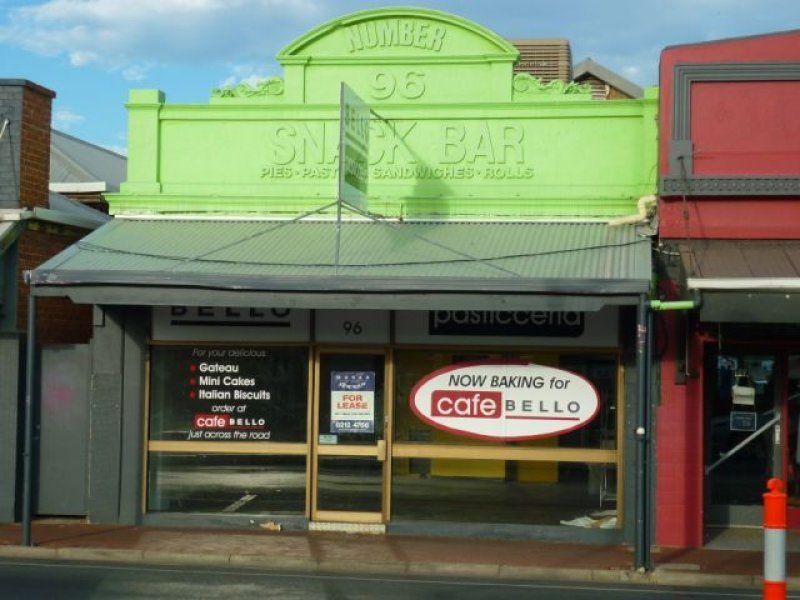 Retail Shop – 93 SQM approx - Short Term Lease – Cheap Rent