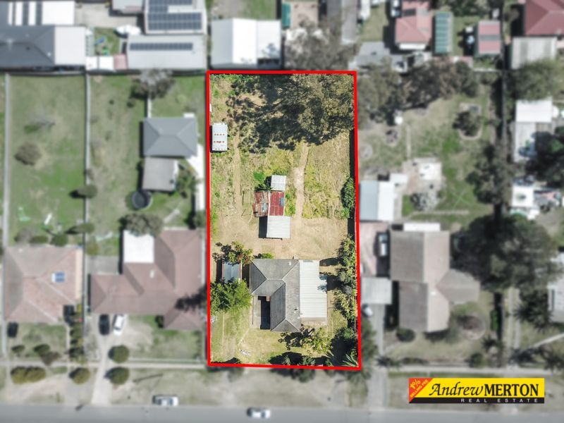 165 Rooty Hill Road North, Rooty Hill