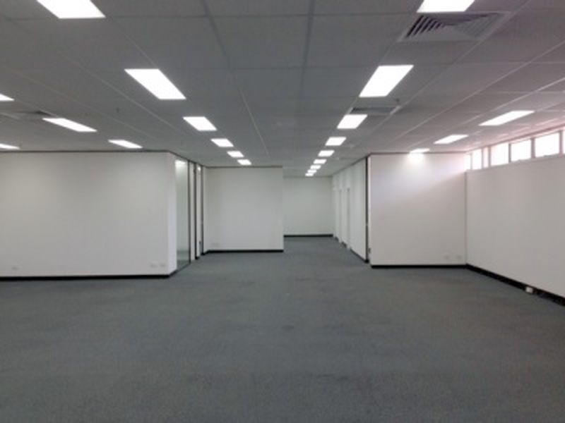 Affordable office in Alexandria 611sqm