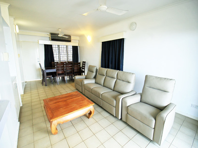 Modern Conveniences & Entertainment, All Within Your Reach.  Negotiable.
