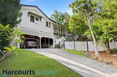 Stunning Queenslander in 'Santa Barbara'
