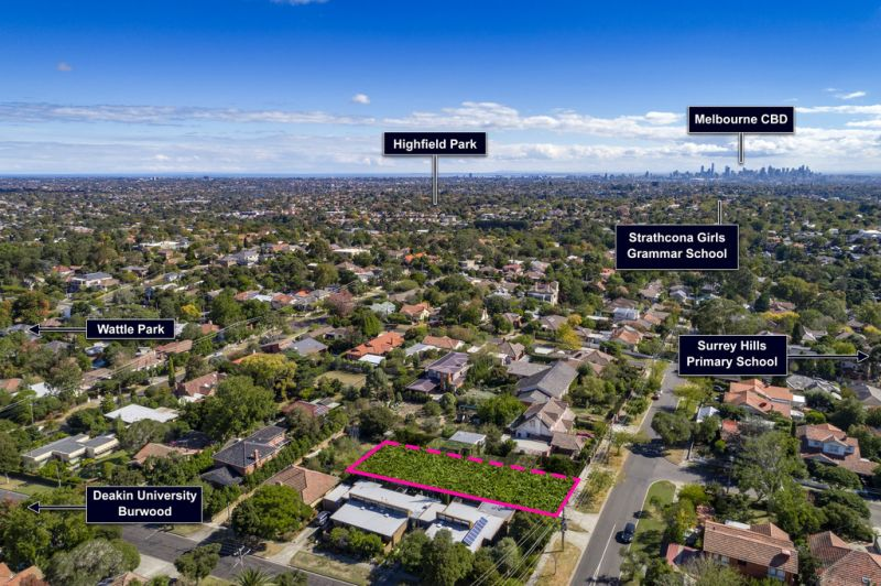 Prime Development Site In A Coveted Pocket