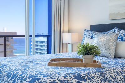 Designer Apartment Luxury High-Rise
