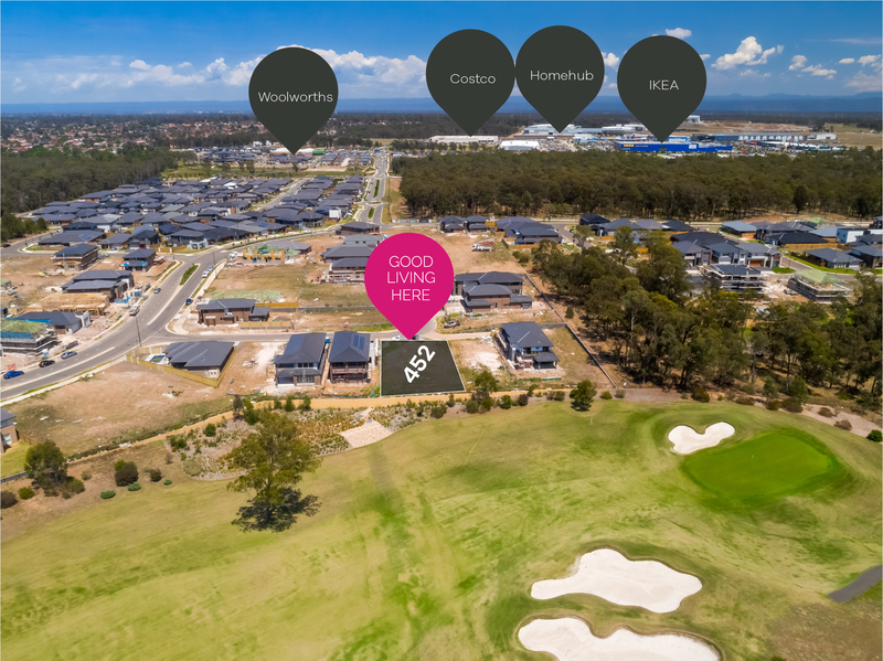 Land for sale COLEBEE NSW 2761 | myland.com.au