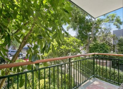 Superb Location - Private & Leafy Outlook